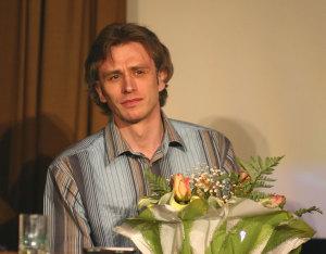 Андрей Уваров
