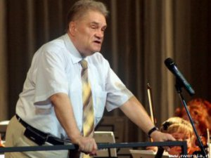 Евгений Левашов