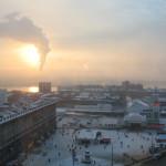 Большой в Новосибирске - начало оперного сезона