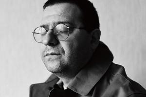 Композитор Борис Филановский