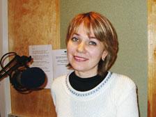 Елена Чишковская