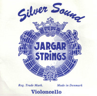 Виолончельные струны Jargar