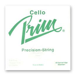 Виолончельные струны Prim
