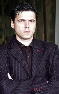 Балетмейстер Сергей Бобров