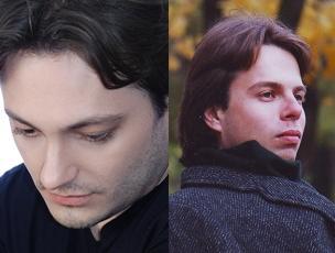 Максим Рысанов и Яков Кацнельсон