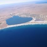Оленевка, Тарханкут, Крым - как отдохнуть там, где никто из ваших знакомых не отдыхал