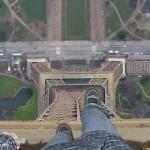 Сдохнуть хочется в Париже