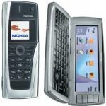 Восстановление кода блокировки Nokia