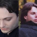 Максим Рысанов и Яков Кацнельсон 17 и 19/09