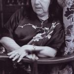 Интервью с Верой Часовенной: «Я меряю время листками с репертуаром Большого театра»