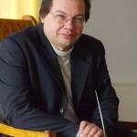 Александр Ведерников о камерном абонементе Большого театра в Малом зале МГК