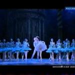 """20 ноября 2011. Па д'аксьон из третьего акта балета П. Чайковского """"Спящая красавица""""."""